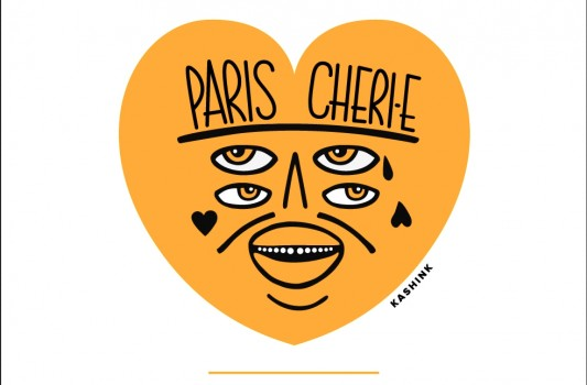 20151207 Paris cheri-e
